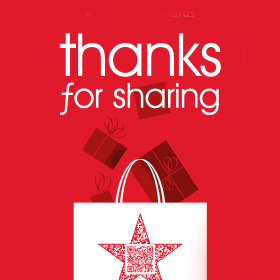 Thanks for Sharing | 2012